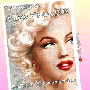 FG #5/Pls Tag/Follow/Share!🙋I share back😍